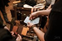 Кожаные изделия Bell Rock Leather Workshop