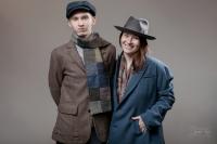 Интересные семейные образы посетителей Tweed Hat