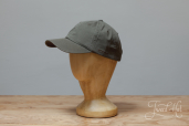 Green Cotton Stetson Baseball Cap