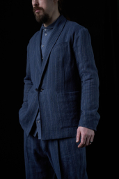 Blue Coat by Infundibulum, Divo Collection
