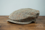 Кепка Джона Уэйна Hanna Hats /Harris Tweed/
