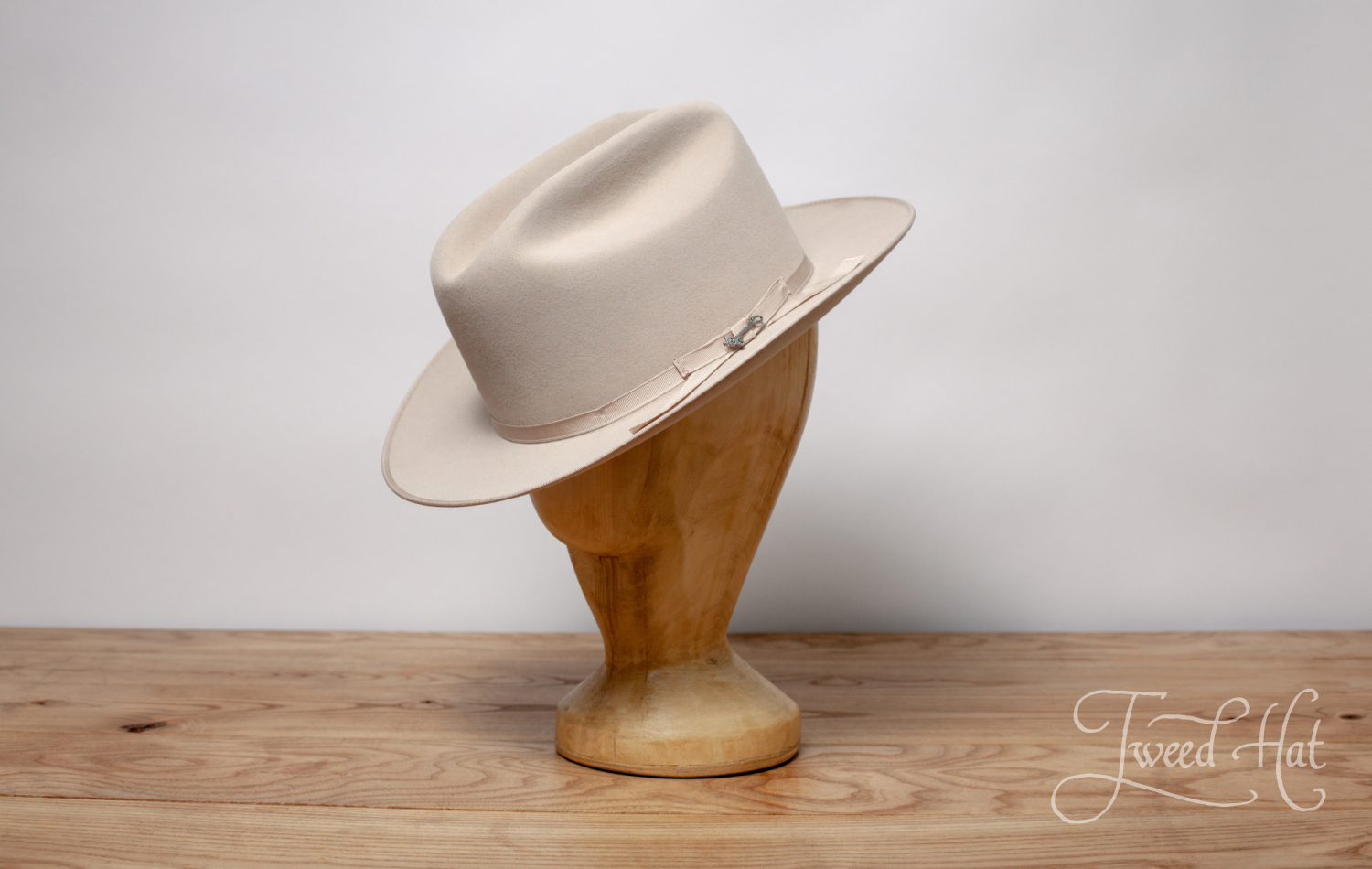 Hats stetson made are where The History