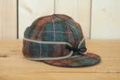 Partridge Plaid Stormy Kromer Original Cap