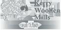 Логотип бренда Kerry Woollen Mills